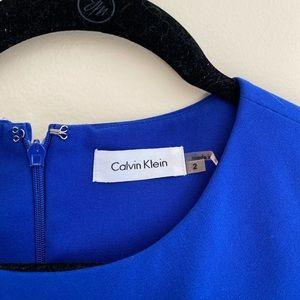 Calvin Klein Dresses - Calvin Klein Sheath Dress